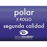 Polar Modelo Segunda Calidad X Kilo (rollo Entero)