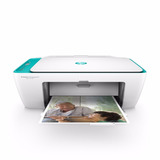 Impresora Hp Multifuncion Advantage 2675 Color Wifi Garantia