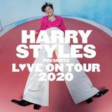 Entrada Harry Styles Platea C.