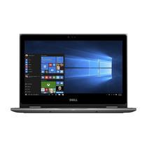 Ultrabook Dell I5378-2885gry I5 7200 13,3'' 8gb 1tb 1,56kilo