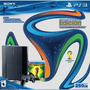Playstation 3 250 Gb Ps3 Edicion Fifa Mundial Caballito