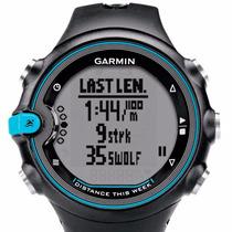 Reloj Garmin Swim Natación Cronómetro Brazadas Entrenamiento