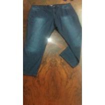 Jeans Talle Super Especial 62-68 Manrud