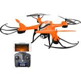 Drone Radio Control Remoto Camara Video Hd En Vivo Gadnic