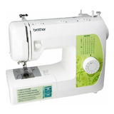Máquina De Coser Brother Bm2800 Blanco 220v