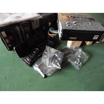 Autostereo Dual Mp3 / Usb / Bluetooth Xdma6355