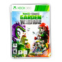 Plants Vs Zombies Garden Warfare Xbox 360 Original | Bitshop