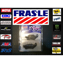 Pastilla De Freno Frasle Honda Trx 450 R/er Delantera