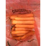 Zanahoria X 20kg Exclusivo Vida Solidaria