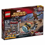 Lego76020 Super Heroes Escape Mission Guardian Of The Galaxy