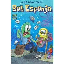 4ff53da8bd Busca Bob esponja con los mejores precios del Argentina en la web ...