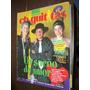 Revista De Chiquititas Numero 7 Romina Yan Szw