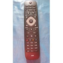 Control Remoto Para Philips Smart Tv, 3d Y Otros Modelos!