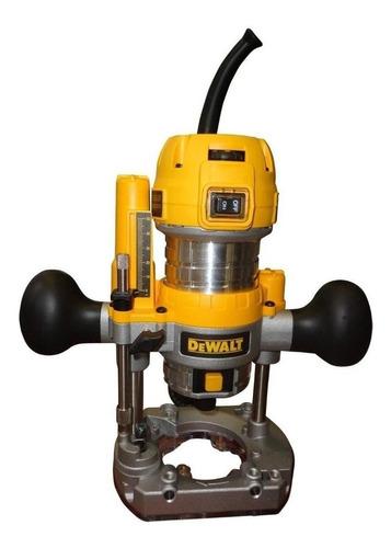 Fresadora Dewalt Dwp611pk 110v