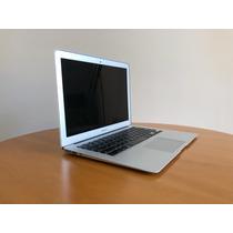 Macbook Air 13.3 I5 1,8 Ghz 128 Gb Sólido
