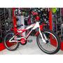 Bicicleta Raleigh Rod 20 Mxr Modelo Nuevo 2016!!!