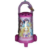 Carrito De Compras Princesas