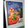 Basil El Raton Super Detective - Disney En Dibujos Animados