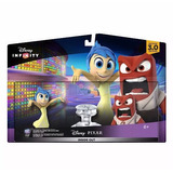 Intensamente 3.0 Disney Infinity Inside Out Playset(nuevos)