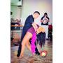 Shows Baile 15 Salsa,bachata,tango,folklore,adaggio