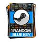 1 Steam Random Key Premium (blue Key) | Bitshop