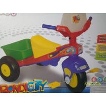 Triciclo Nene