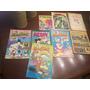 Lote 8 Revistas Tom Y Jerry Spiderman Disneylandia Mickey