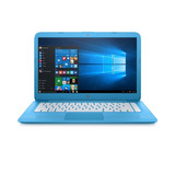 Notebook Hp Stream 14-ax032la Celeron 4gb 32gb W10 6 Cuotas