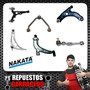 Rotula Se Suspension Nakata Citroen Berlingo D. Asistida
