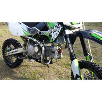 Zanella Pitbike Mini Cross 150cc Motor Daytona Made In Japan