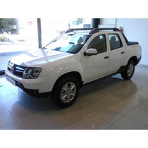 Renault Duster Oroch Dynamique 1.6 Patentada 0km (ma)