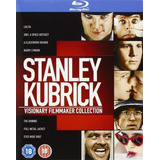 Blu-ray Stanley Kubrick Visionary Collection / 7 Films