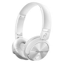 Auricular Philips Shb3060 Bluetooth Graves Potentes Dj Gtia