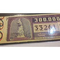 Antiguo Billete Año 1955 Gobierno Del Gral. Peron