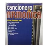 Cancionero Para Tocar Armonica  - Los Chiquibum