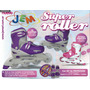 Super Roller Ajustable Linea + Set Proteccion Jem Yx0153a S4