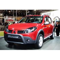 Renault Stepway Financiado En Su Totalidad Por Plan Nacional