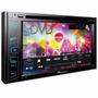 Estereo Pioneer Avh-175dvd Android Iphone Dvd Usb Aux Divx