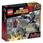 Lego Iron Man Vs Ultron 76029 Super Heroes Palermo Z Nort