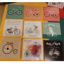 Bici Cuadros Para Decorar - Variedad En Modelos Y Tamaños