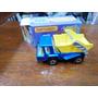 Matchbox N°37 Camion Volquete Skip Made In England De 1976