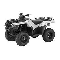 Trx 420 Fa 4 X 4 Parrillero- Recibo Moto - Tuamoto