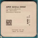 Procesador Amd Athlon 200ge 2 Núcleos 64 Gb