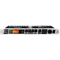 Procesador Behringer Virtualizer Pro Fx2000 Efectos Rack