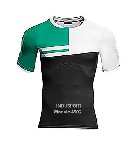b622baab37199 Camisetas Sublimadas Fútbol Arma Equipo Cplto. Personalizado