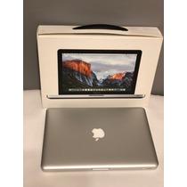 Macbook Pro A1278-i5-4gb Ram-500 Hdd-pantalla 13,3-impecable