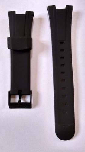 be54c862643a Malla   Correa Para Reloj Casio Edifice Ef 305 Generica en venta en ...