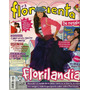 Revista Floricienta N° 3 Programa Florencia Bertotti Tv 2004