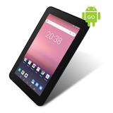 Tablet Pc 7 Pulgadas 1gb 16gb Wifi Bt Android 8.1 Go + Funda