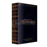 El Señor De Los Anillos Saga Completa Version Extendida Dvd
